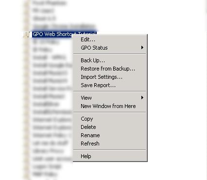 Creating A Web Shortcut For A Non-Default Browser Through